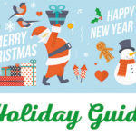 Uptown News Holiday Guide: Part 3
