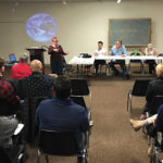 Hillcrest Town Council talks climate change
