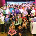 The students behind Mission Hills' 'Willy Wonka Junior' production