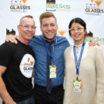 Get ready to 'Raise Your Glasses' on May 9