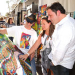 Annual ArtWalk event set for April 28–29