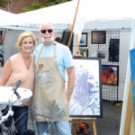 North Park celebrates local art