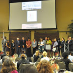 Annual luncheon celebrates local champions