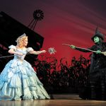 A lovely, 'Wicked' time