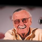 Farewell to Stan Lee
