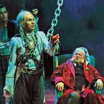 Finding Scrooge at Cygnet
