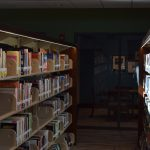 Library seeks support