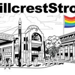 Hillcrest holds emergency town hall