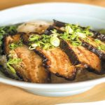 HiroNori Craft Ramen opens in Hillcrest, Phil's BBQ reopens
