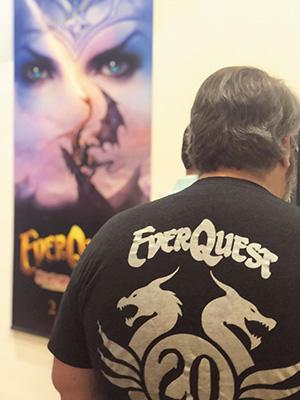 "Balboa Park hosts special ""EverQuest"" exhibit – San Diego"