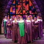 'Sister Act' offers up a break from the real world