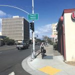 Protected bikeways on Fourth and Fifth avenues closer to breaking ground