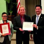 Bankers Hill Community Group hands out annual awards