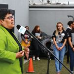 City Heights youth unveil mural as a symbol of hope