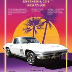 North Park Car Show rides into the sunset