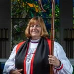 San Diego Episcopal Diocese's first female bishop