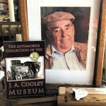 Family preserves JA Cooley Museum in University Heights
