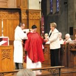 First nonbinary and trans Catholic priest ordained